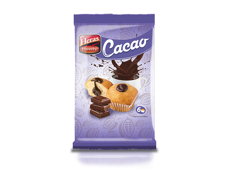 magdalenas heras cacao seis