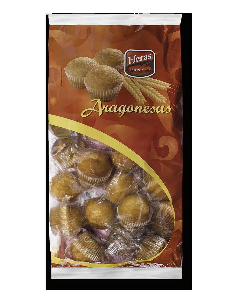 magdalenas de aragon bolsa