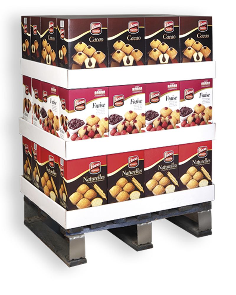 magdalenas heras pale mix cuadradas caja